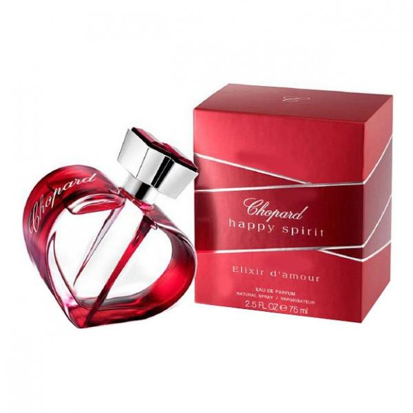 Chopard Happy Spirit Elixir D`Amour